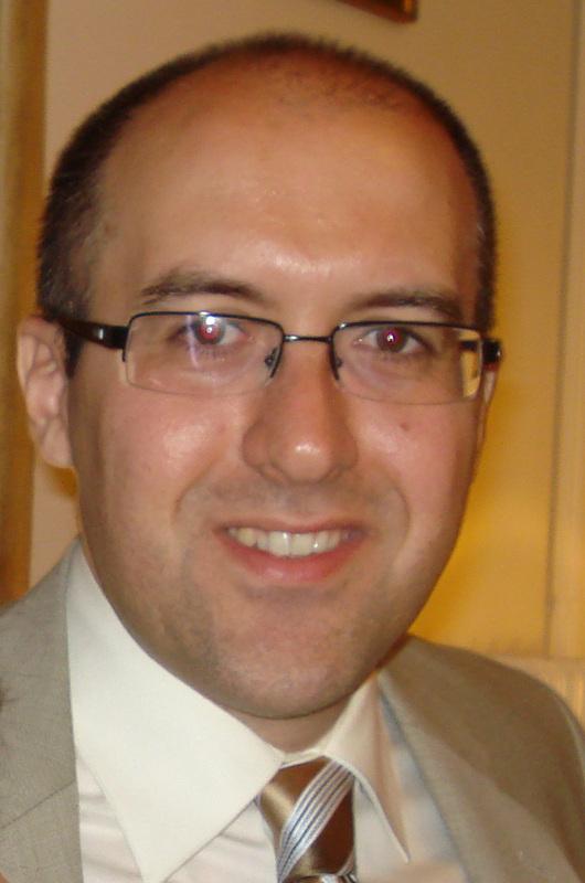 Prof. Konstantinos Drosatos.