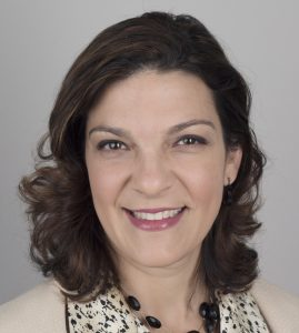 Maria Kontaridis head shot